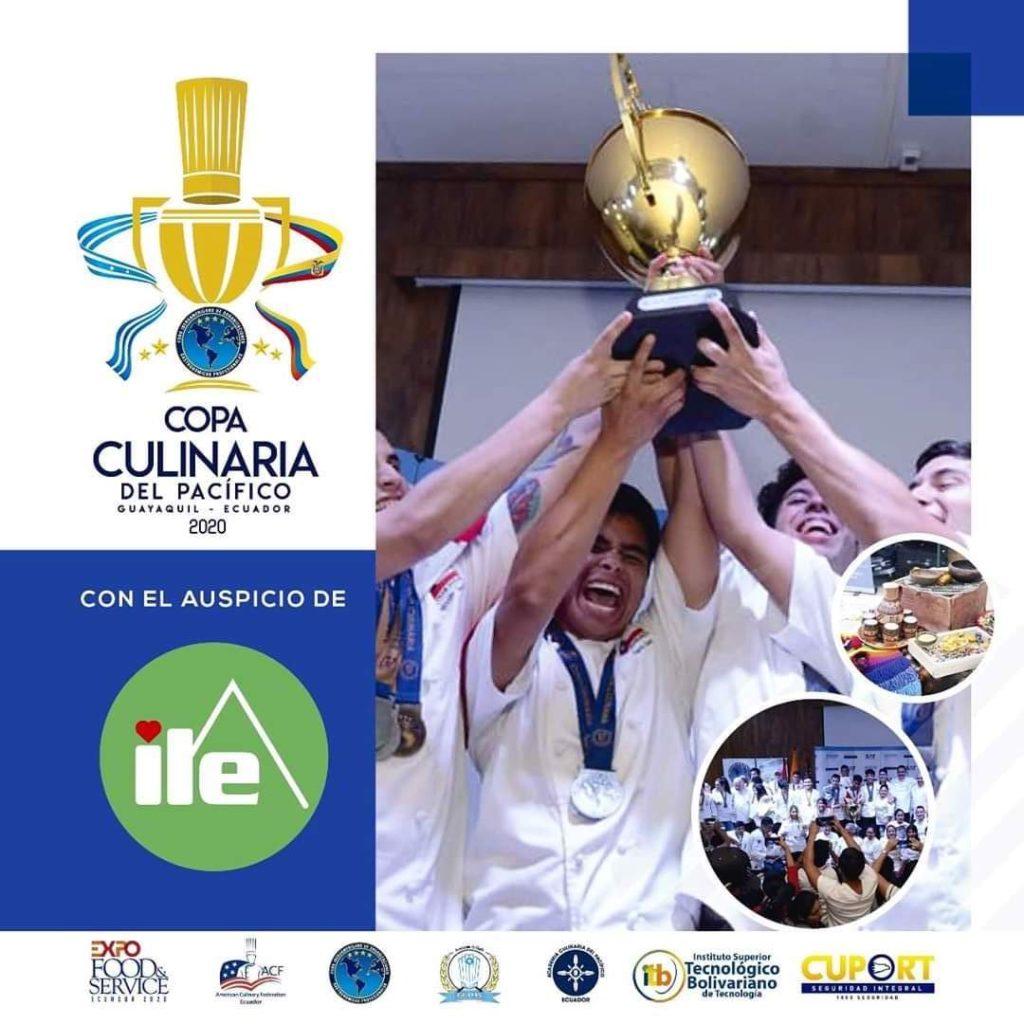 Copa Culinaria Guayaquil 2020