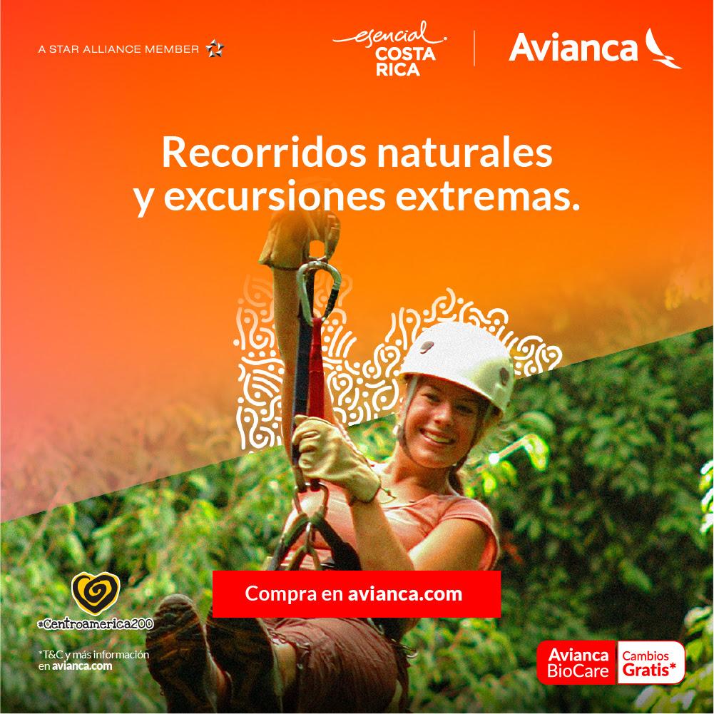 Avianca-Costa-Rica