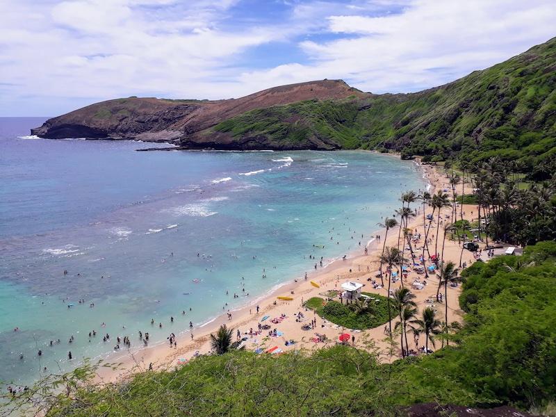 Hanauma-Bay-Honolulu-Hawaii