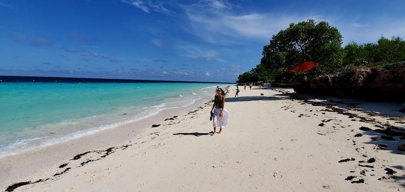 Kendwa-Zanzibar-Tanzania