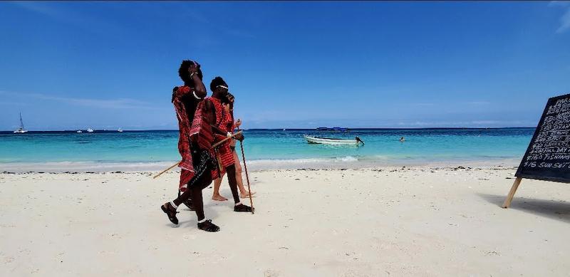 1. Nungwi-Zanzibar-Tanzania